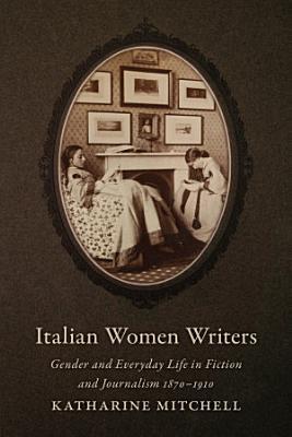 Italian Women Writers PDF