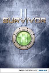 Survivor 2.11 (DEU): Bruderschaft des Teufels. SF-Thriller