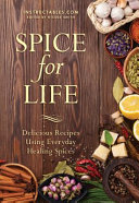 Spice for Life PDF