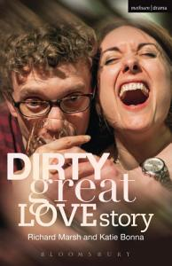 Dirty Great Love Story Book