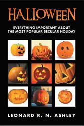 Halloween Book PDF