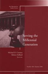Serving The Millennial Generation Book PDF