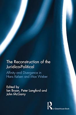 The Reconstruction of the Juridico Political PDF