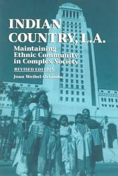 Indian Country L A  Book PDF