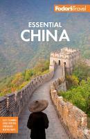 Fodor s Essential China PDF