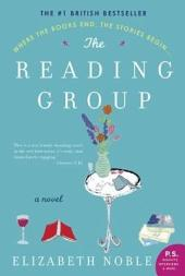 The Reading Group: A Novel
