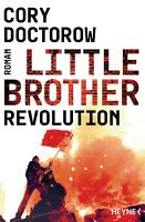 Little Brother   Homeland PDF