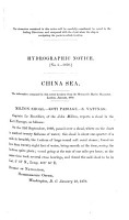 Hydrographic Notices PDF