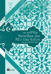 Maravilhas das mil e uma noites - Vol. 2