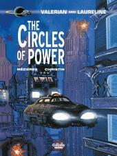 Valérian - Volume 15 - The Circles of Power