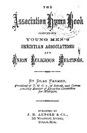 ASSOCIATION HYMM BOOK