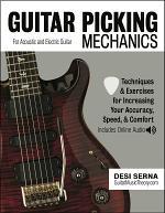 Guitar Picking Mechanics