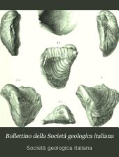 Bollettino della Società geologica italiana: Volume 10