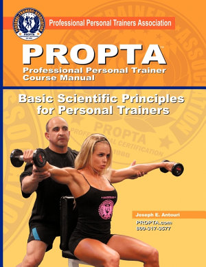 Professional Personal Trainer Certification Course