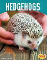Hedgehogs PDF