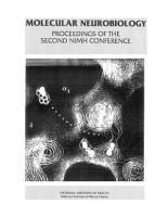Molecular Neurobiology PDF