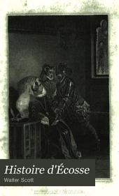 Histoire d'Écosse: Volume1