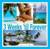 3 Weeks 'til Forever: An African American Romance