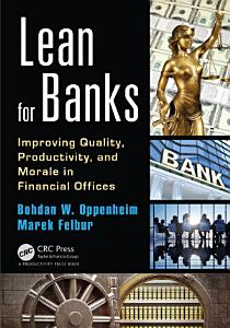 Lean for Banks PDF