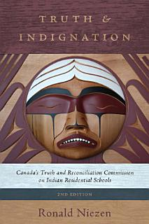 Truth and Indignation Book