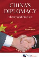 China s Diplomacy PDF