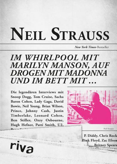 Im Whirlpool mit Marilyn Manson  auf Drogen mit Madonna und im Bett mit     PDF