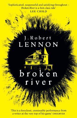 Broken River PDF