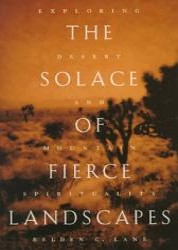 The Solace of Fierce Landscapes PDF