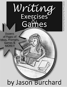 Writing Exercises   Games PDF