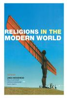 Religions in the Modern World PDF