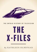 The X Files PDF