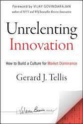 Unrelenting Innovation PDF