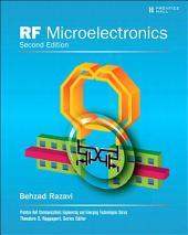RF Microelectronics: Edition 2