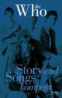 The Who  Story und Songs Kompakt PDF