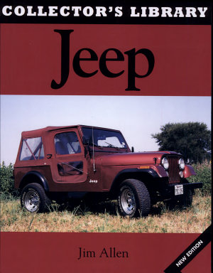 Jeep Collector s Library