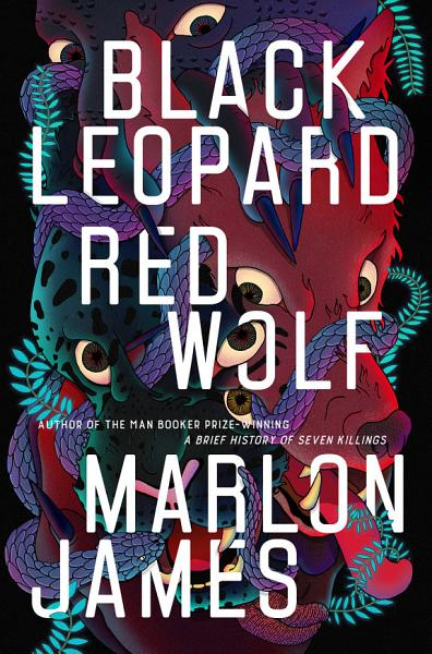 Download Black Leopard  Red Wolf Book