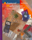 Advanced Mathematics Book
