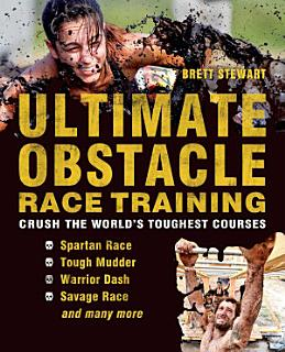 Ultimate Obstacle Race Training Book