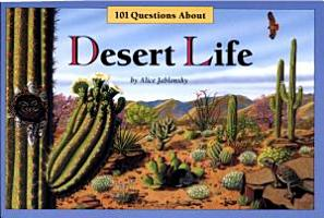 101 Questions about Desert Life PDF