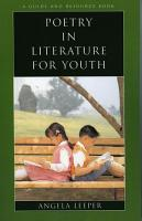 Poetry in Literature for Youth PDF