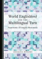World English es  and the Multilingual Turn PDF