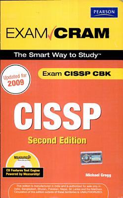 Cissp Exam Cram  2 E  With Cd