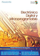 Electrónica digital y microprogramable