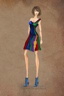 Fashion Sketchbook PDF