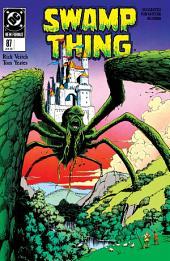 Swamp Thing (1985-) #87