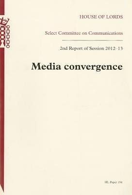 Media Convergence PDF