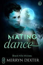 Mating Dance (Black Hills Wolves #50)