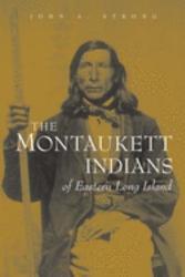 The Montaukett Indians of Eastern Long Island PDF