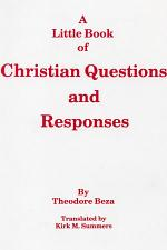 A Little Book of Christian Questions and Responses