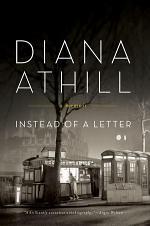 Instead of a Letter: A Memoir